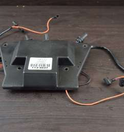 586667 113 4037 cdi 1988 1992 power pack replaces omc 185 225 hp 1 year wty southcentral outboards [ 1600 x 1067 Pixel ]