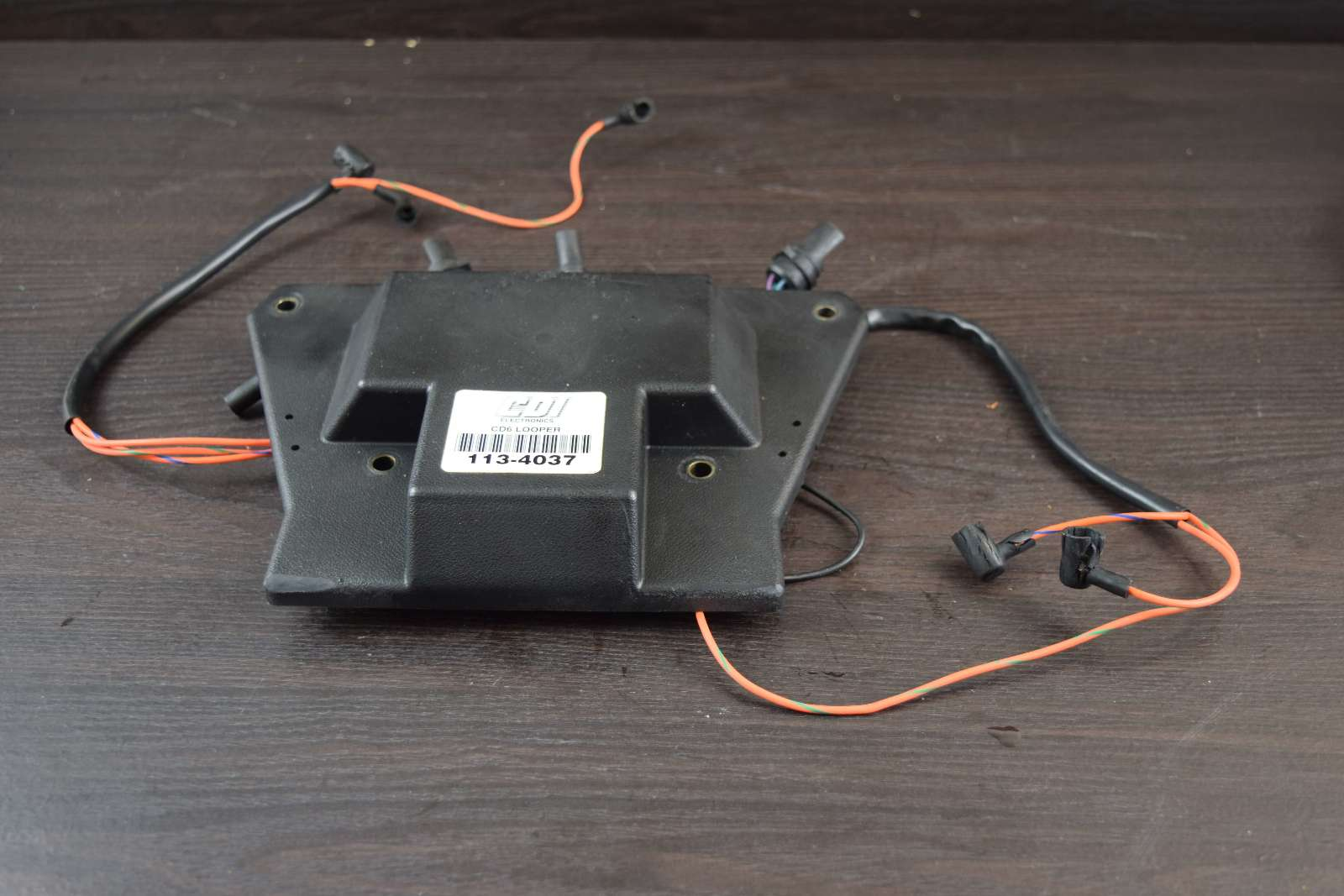 hight resolution of 586667 113 4037 cdi 1988 1992 power pack replaces omc 185 225 hp 1 year wty southcentral outboards