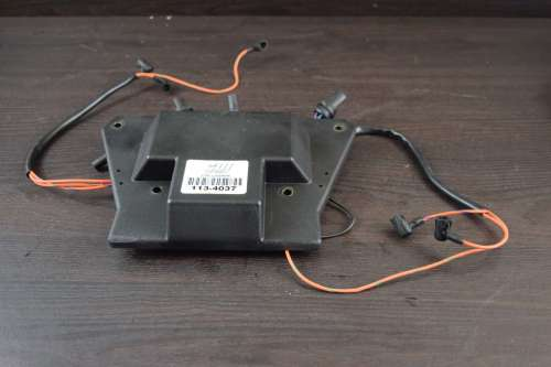 small resolution of 586667 113 4037 cdi 1988 1992 power pack replaces omc 185 225 hp 1 year wty southcentral outboards