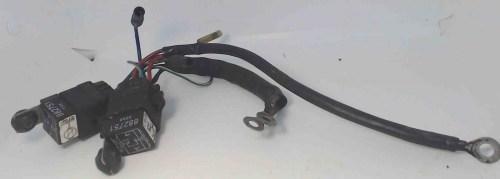 small resolution of 1994 150 mariner wiring harnes