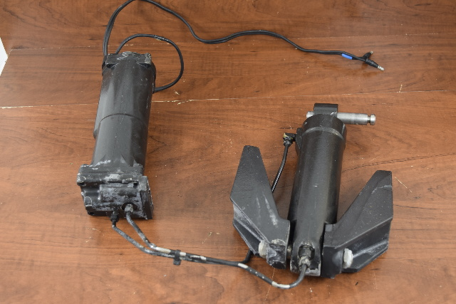 Mercury Mariner 402 40 2 Cyl Starter Motor Rectifier And Wiring