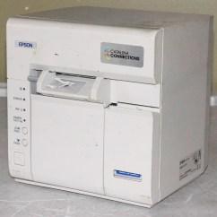 Epson Kitchen Printer One Hole Faucet Tm-c600 Wireless Inkjet Pos Coupon M228a ...