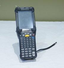 Motorola Handheld Scanner Handle - Year of Clean Water