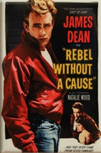 """Rebel Without a Cause"""": Rage Against the Dying of the Light ..."""
