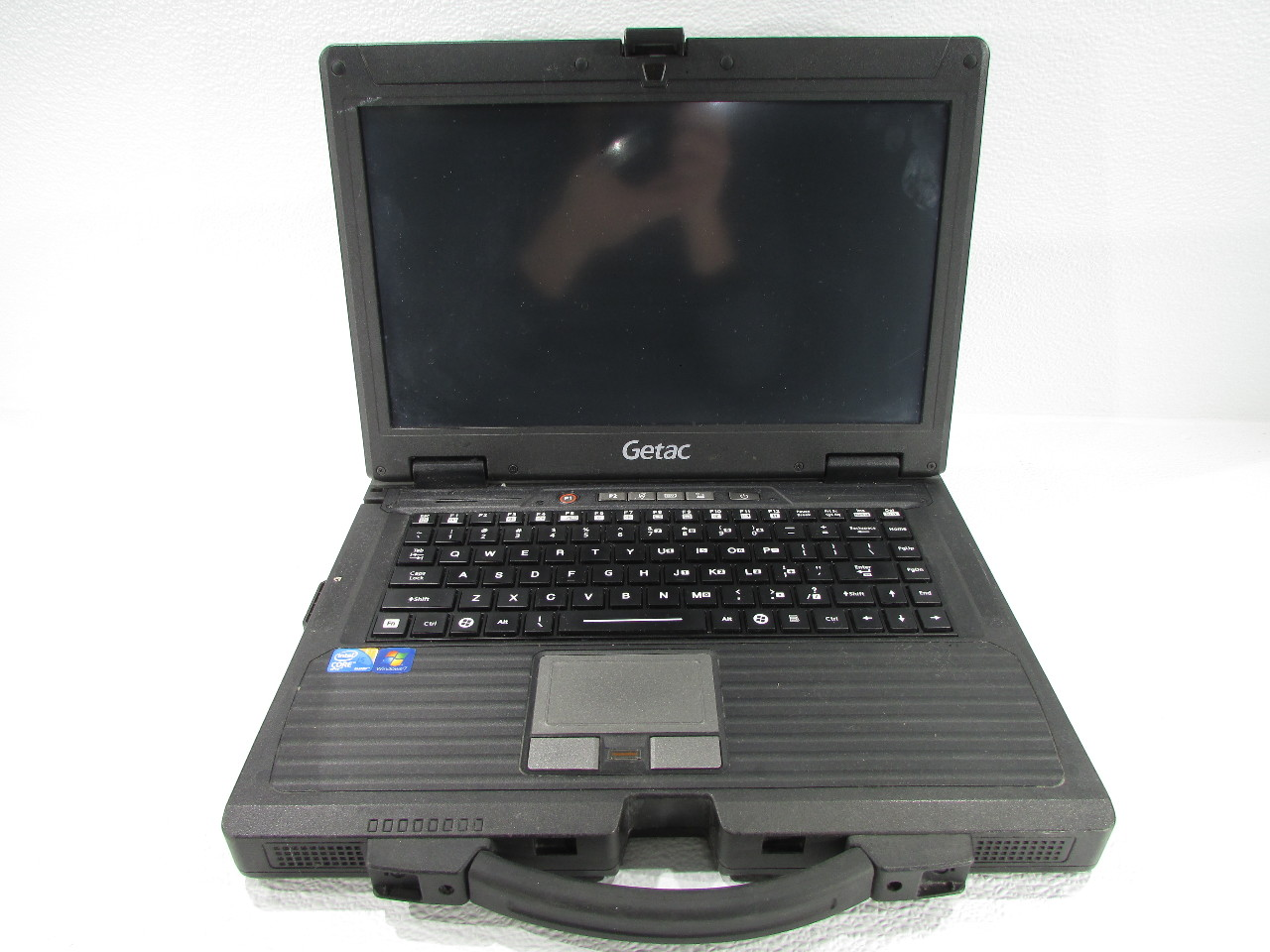 Getac S400 Toughbook I5 Intel Core Premier Equipment