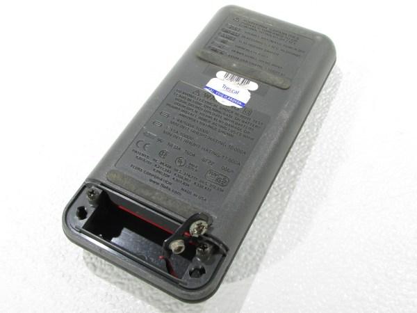 Fluke 87 Iii True Rms Multimeter Premier Equipment