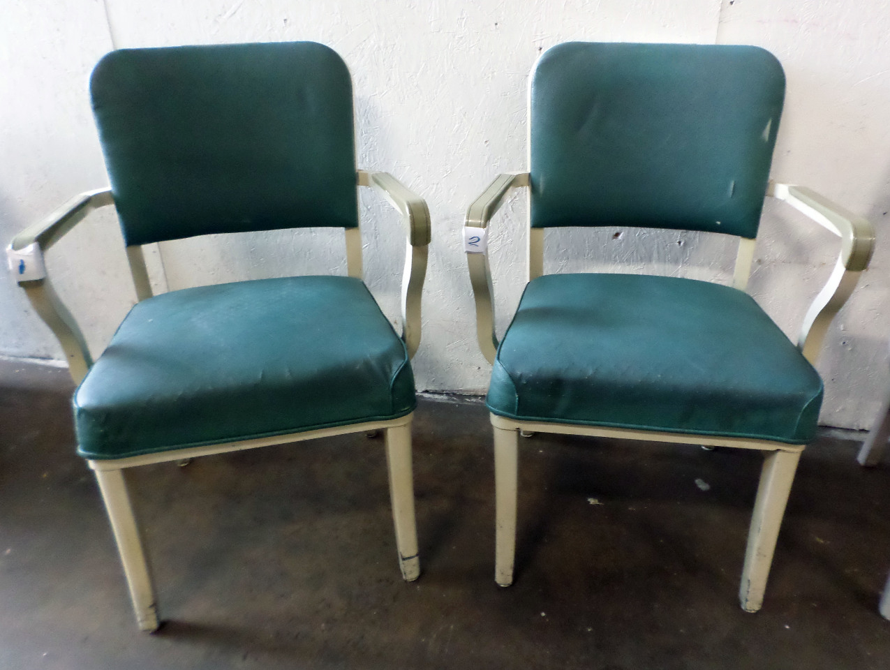 steelcase vintage chair how to make back covers for weddings mid century modern chairs ebay