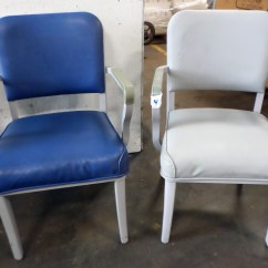 Vintage Steelcase Chair Bathroom Chairs And Stools Mid Century Modern