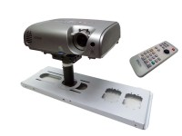 Epson EMP-82 Projector with Remote Chief Ceiling Mount ...