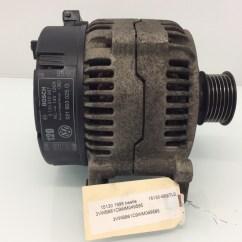 2001 Vw Beetle Alternator Wiring Diagram Latching Lighting Contactor Volkswagen Location Get Free Image
