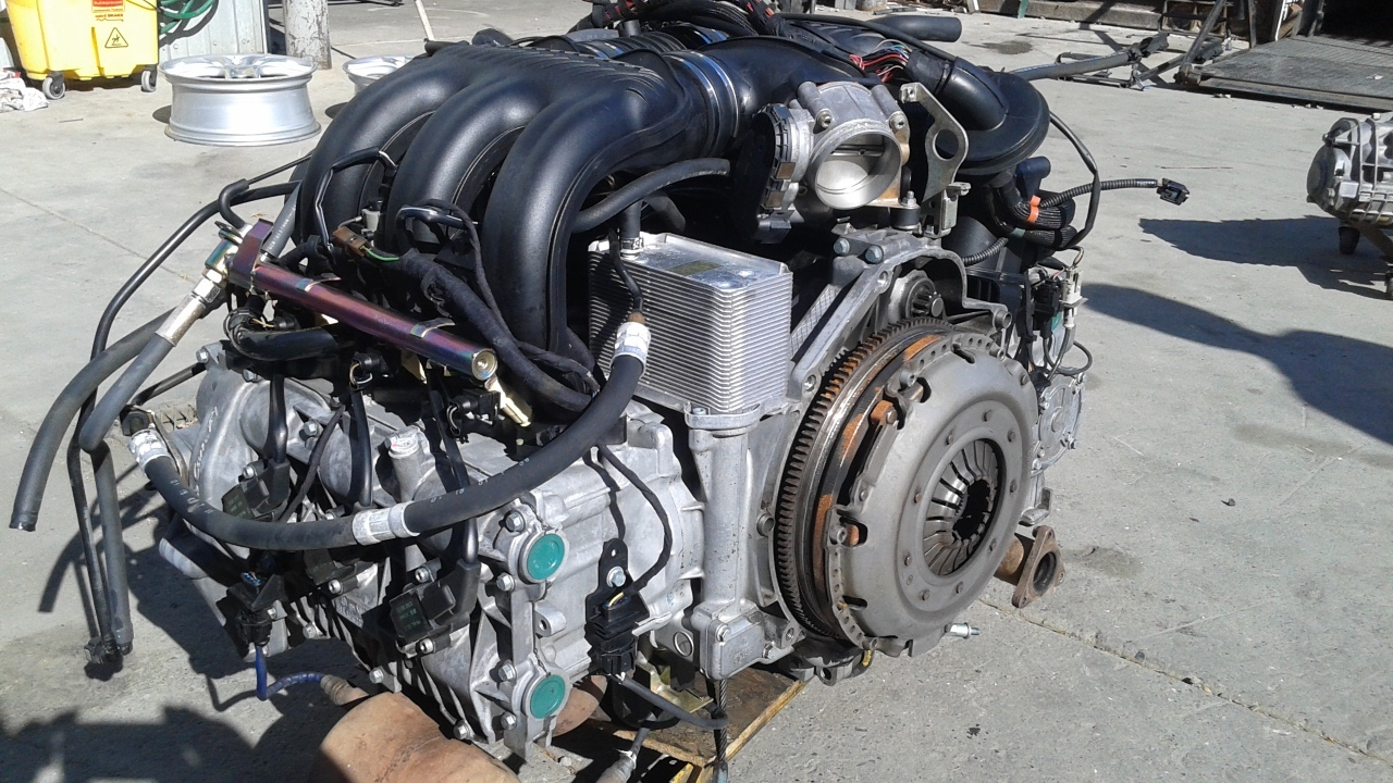 hight resolution of porsche boxster secondary air injection system porsche porsche boxster engine compartment porsche 911 engine diagram