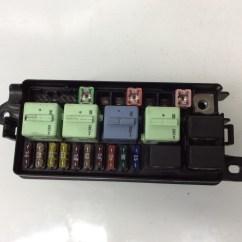 2010 Mini Cooper Fuse Diagram Husqvarna 445 Chainsaw Parts Box Diy Enthusiasts Wiring Diagrams