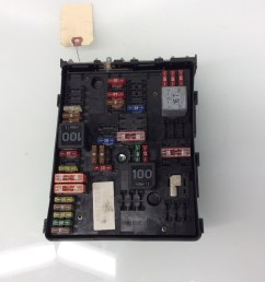 2007 2008 volkswagen eos engine fuse box relay 1k0937124k 2008 vw eos fuse box vw eos fuse box location [ 1280 x 956 Pixel ]