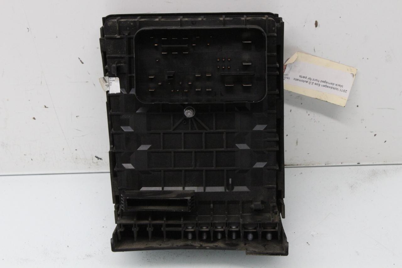 hight resolution of 2007 2008 2009 2010 2011 volkswagen eos engine compartment volkswagen eos fuse box 2008 vw eos fuse box diagram