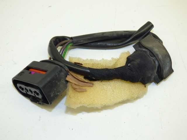 Fuel Injector Wiring Pigtail Plug Connector Harness 01 05 Vw Passat 1
