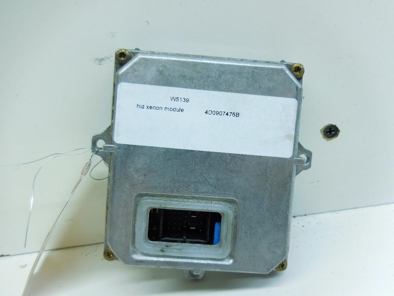 hight resolution of mercury vapor ballast wiring diagram wiring library 2001 2002 2003 2004 2005 2006 audi tt xenon hid headlight