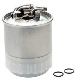 2004 2009 sprinter jeep 2500 3500 fuel filter without wif sensor [ 939 x 960 Pixel ]