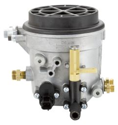 1998 5 2003 7 3l ford power stroke fuel filter housing assembly alliant power  [ 916 x 960 Pixel ]