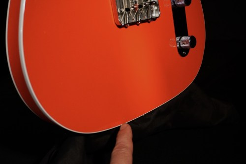 small resolution of  fender american original 60 s telecaster fiesta red 2018 w hardshell