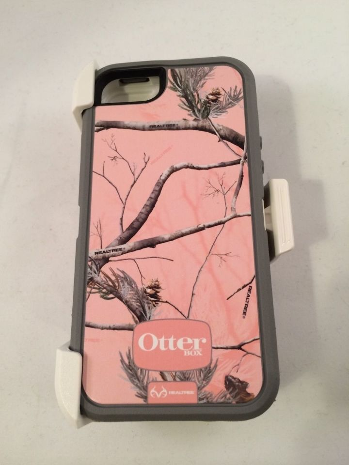 baby pink kitchen appliances gel mats otterbox defender series case for iphone 5 & 5s - realtree ...