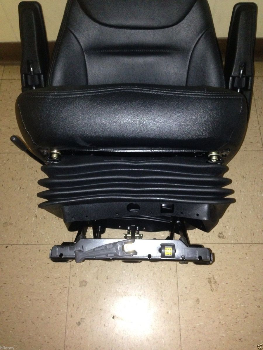 Caterpillar D6M D6N D6R D8R Suspension Seat 6W9744 Cat