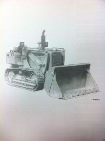 Crawler Loader Parts - Year of Clean Water