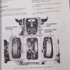 Bobcat 863 Parts Diagram Farmall Super C 12 Volt Wiring And Service Manual Miller 250 ~ Odicis
