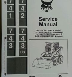 bobcat 853 853h skid steer plete shop service manual steers tennessee steers help hydraulic block diagram today get shipping find new or used equipment  [ 900 x 1200 Pixel ]