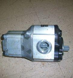 photos of bobcat hydraulic pump [ 1600 x 1200 Pixel ]