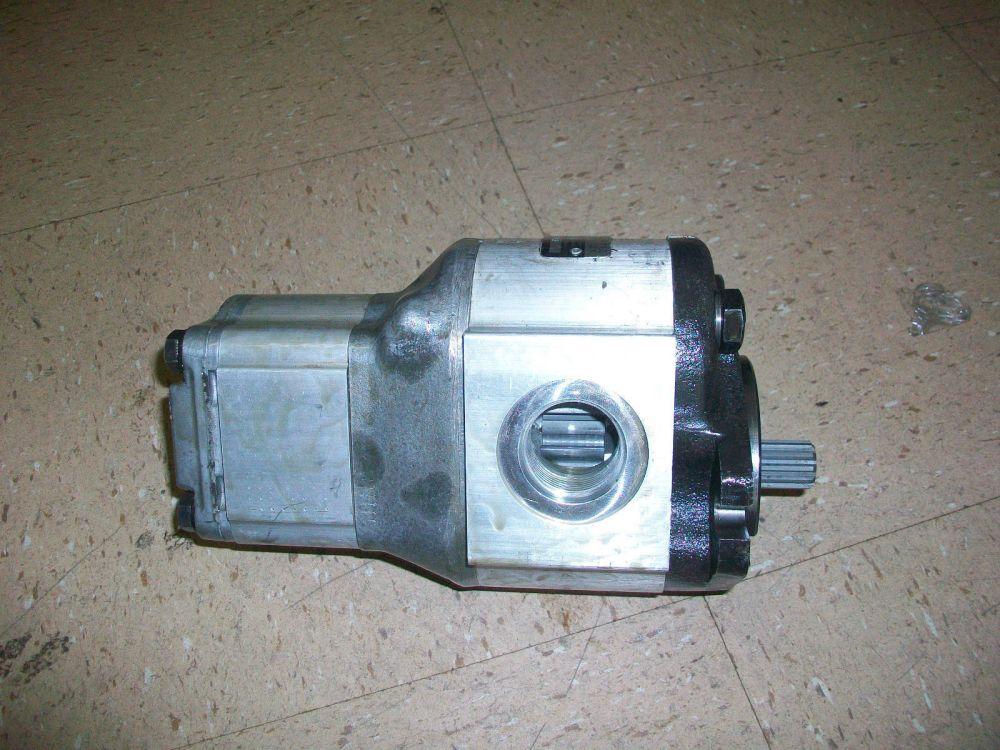 medium resolution of photos of bobcat hydraulic pump