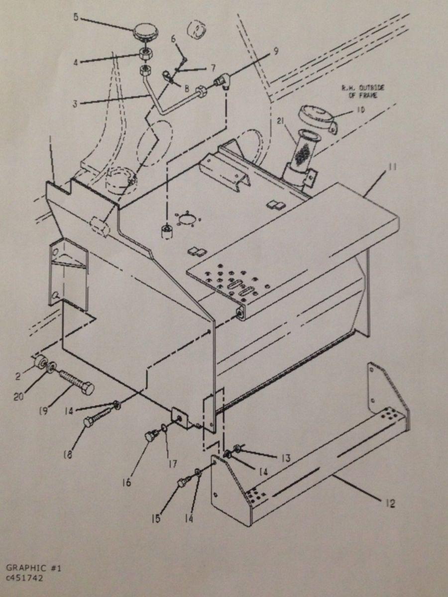 medium resolution of caterpillar 420e wiring diagram caterpillar 450e wiring