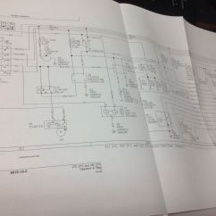 Volvo Wiring Diagram Th400 Transmission John Deere Jd 27c Zts 35c Excavator Technical Operation & Test Manual Tm2052 | Finney Equipment ...