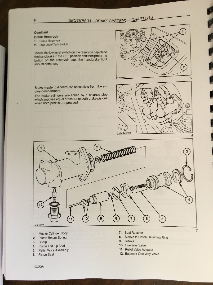 New Holland Lb75 Backhoe Wiring Schematic | WIRING DIAGRAM eBOOK on