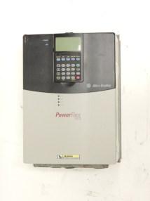 Powerflex Vfd Networking Dummies Class - Year of Clean Water