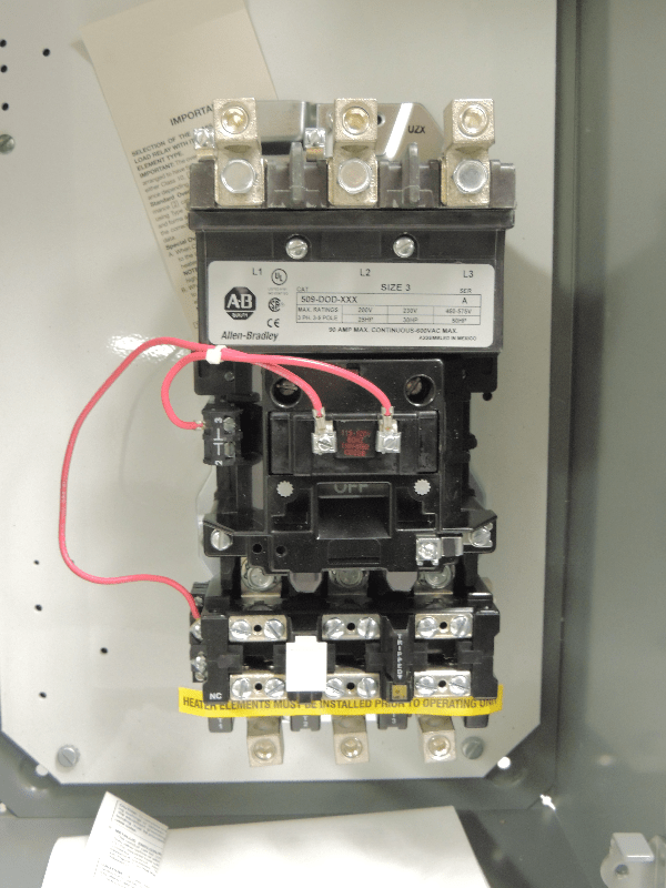 Relay Wiring Diagram As Well As Rotary Phase Converter Wiring Diagram