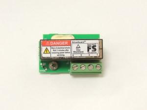 Used Allen Bradley PowerFlex 70 SafeOff Control 20ADG01