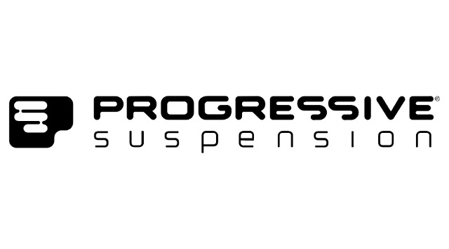 Progressive 11-1143MX Fork Springs Kit Kawasaki/Yamaha
