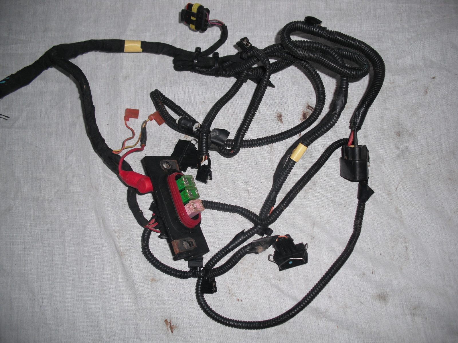 can am outlander wiring diagram hyster electric forklift 800 bing images