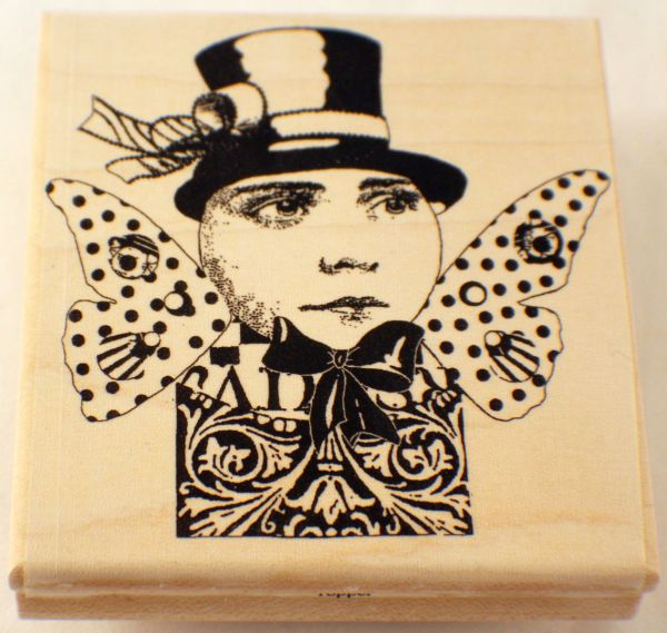 Stampington and Company Rubber Stamps
