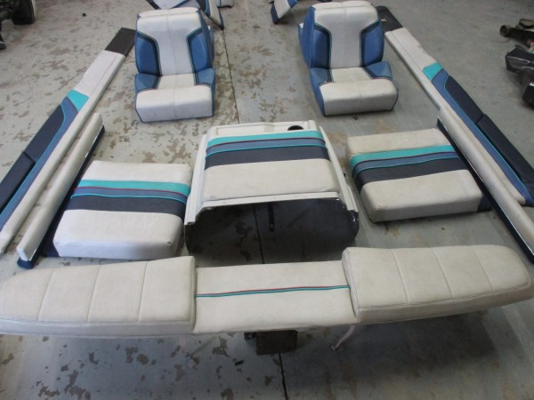 20+ Bayliner Interior Parts Pictures and Ideas on STEM