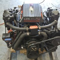 Mercruiser 3 0 Wiring Diagram Vw Golf Mk5 Tow Bar 170 Hp Engine Get Free Image About