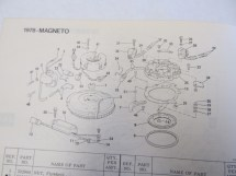 Evinrude Outboard Parts Diagram - Year of Clean Water