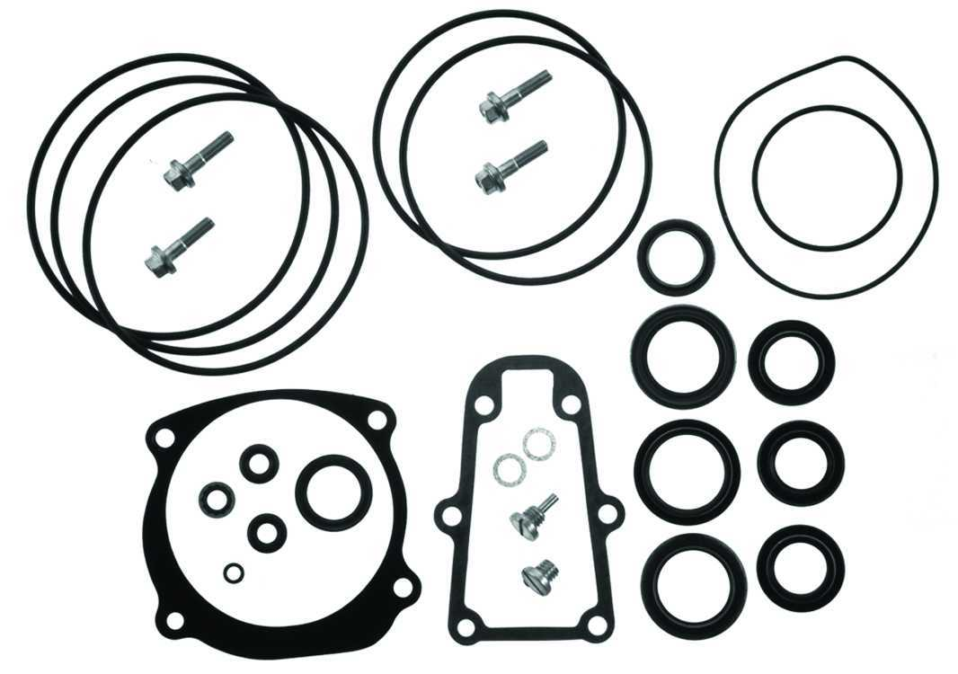 439141 Evinrude Johnson Outboard Lower Unit Gear Housing