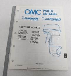omc 120 engine diagram 432896 omc evinrude johnson 1989 outboard 120 140 hp parts [ 1600 x 1200 Pixel ]