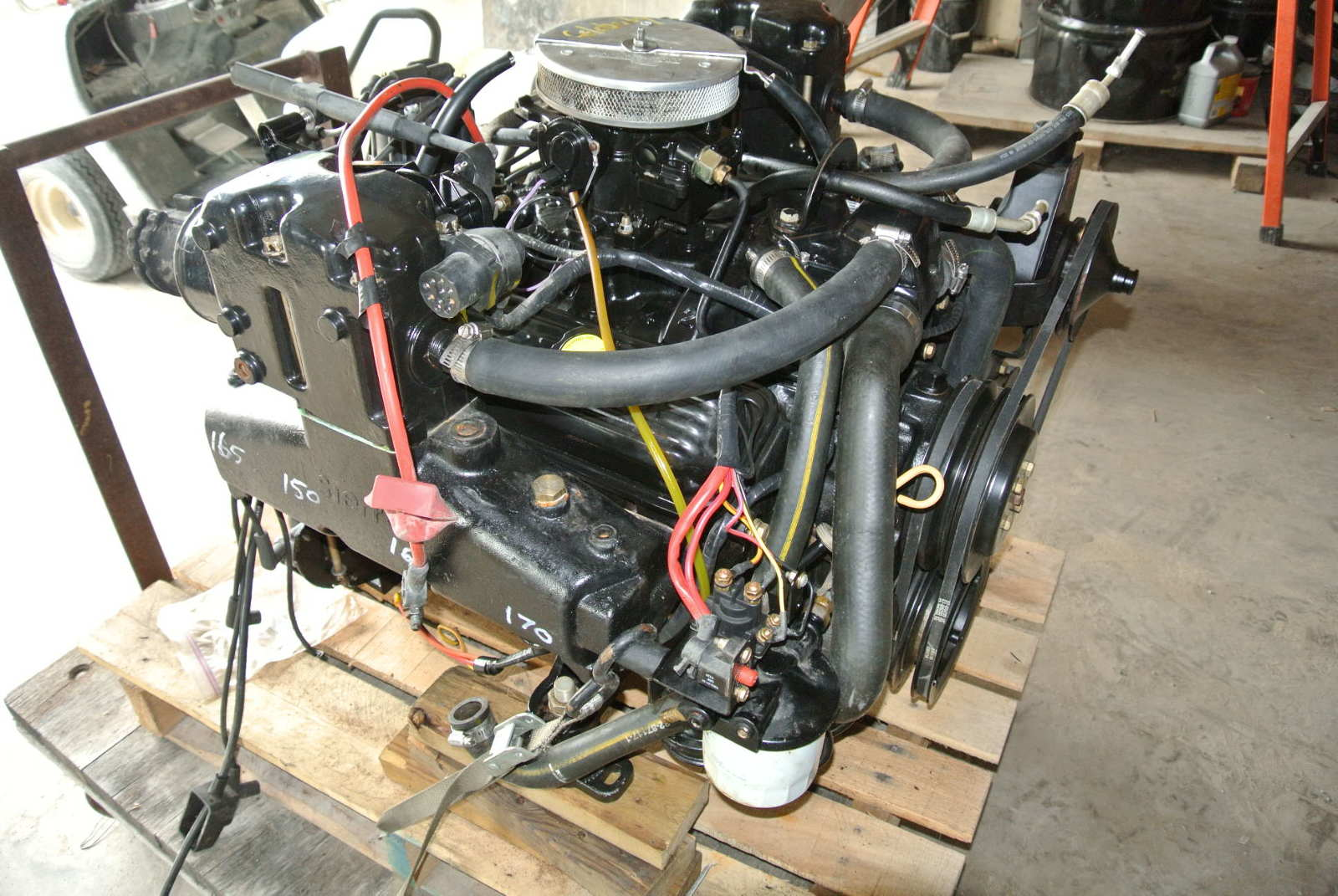 hight resolution of mercruiser engine diagram
