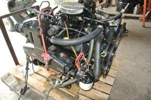 [DIAGRAM] 1984 Mercruiser Inboard Electrical Engine Diagram FULL Version HD Quality Engine