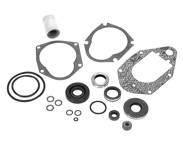 26-814669A2 Lower Unit Seal Kit Mercury Mariner 30-60 HP