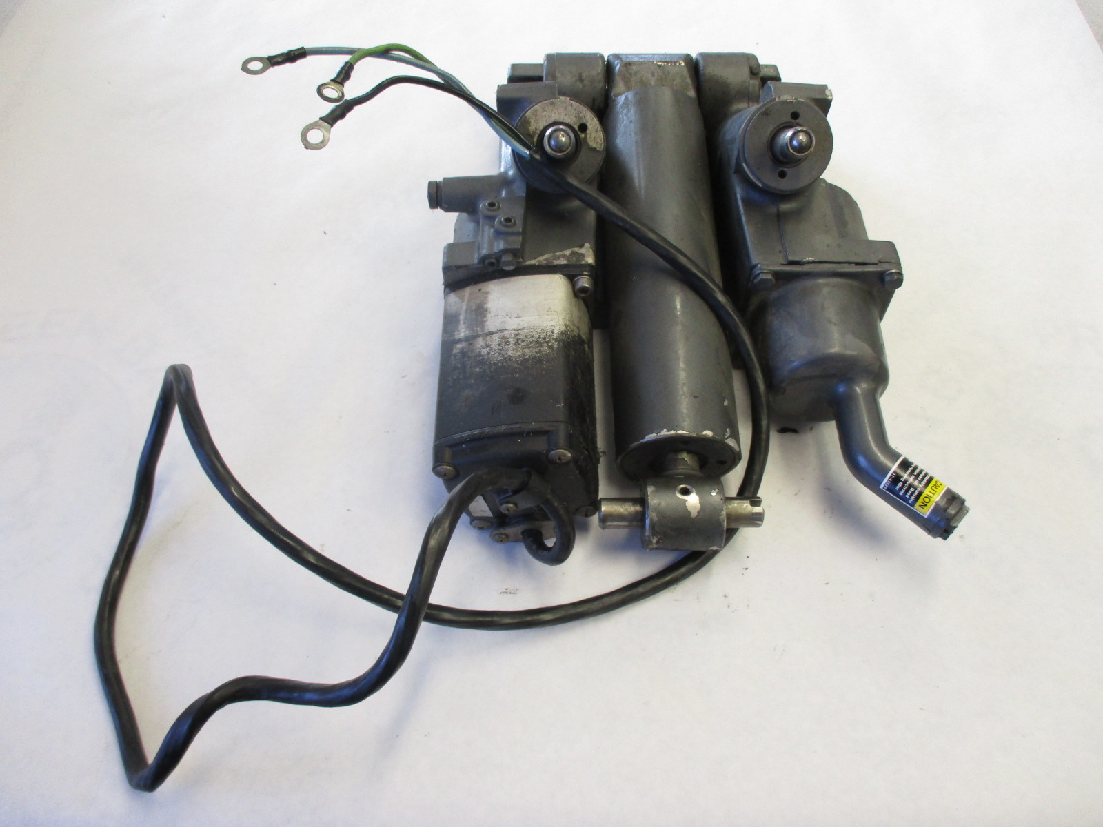 mercury outboard power trim wiring diagram square d pumptrol pressure switch 818186a 3 complete wire ram