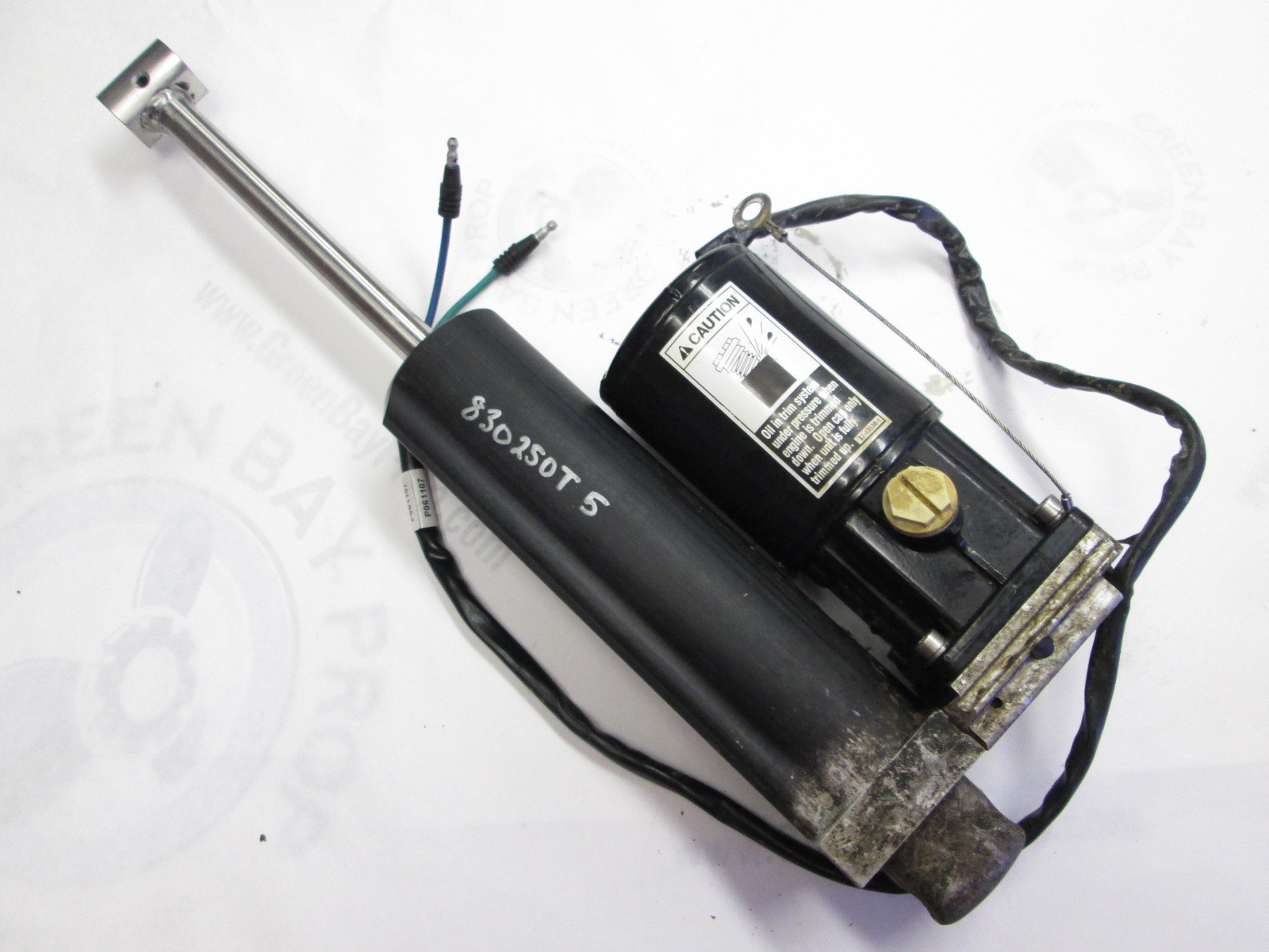Mariner 150 Magnum Wiring Diagram 125 Hp
