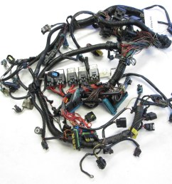 verado wiring harness [ 1600 x 1200 Pixel ]
